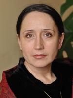 Оксана Лаврова. Юнгианский аналитик, кандидат психологических наук, супервизор